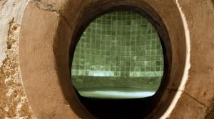 Murano Glass Tank